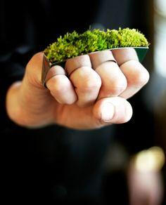 Grass knuckles