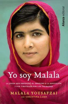 Malala, Sobreviviente | Premio Nobel de la Paz Para saber más sobre personas que marcan la diferencia sostenible visita www.solerplanet.com