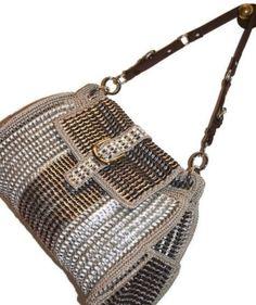 5757ba86f2cda Renee Pop Tab Crochet Purse Awesome Can Tab Crafts
