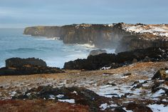 Iceland - Snaefellsjokull National Park