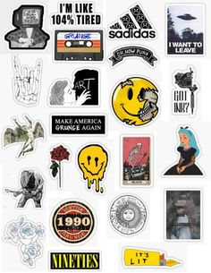 stickers Grunge sticker pack Grunge g - Wallpaper Iphone Tumblr Grunge, Wallpapers Tumblr, New Wallpaper Iphone, Wallpaper Quotes, Trendy Wallpaper, Skull Wallpaper, Macbook Wallpaper, Black Wallpaper, Wallpaper Lockscreen
