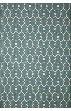 Momeni Baja BAJ2 Orange Rug 350  for bedroom: blue color for under kitchen table: orange color