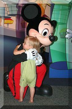 #Disney #Mickey