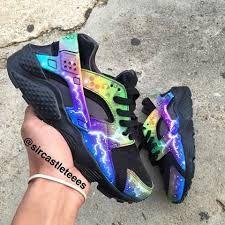 Women S Fashion Sneakers Cheap Refferal: 9930314261 Cute Sneakers, Sneakers Mode, Sneakers Fashion, Shoes Sneakers, Nike Air Huarache, Shoes Nike Adidas, Huaraches Shoes, Baskets, Hype Shoes