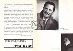 Jacques Dumesnil et Léonor Fini Polaroid Film, Carnations