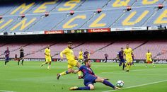 Threat of the admission of the 2018 World Cup and match of Barcelona without audience: what the referendum in Catalonia has turned back for the Spanish soccer