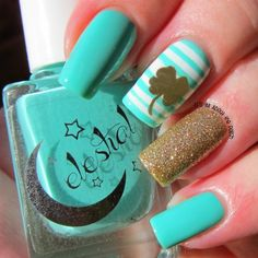 31 Cool Nail Art Designs For Your Inspiration Pretty Nail Designs, Diy Nail Designs, Acrylic Nail Designs, Cute Nail Art, Beautiful Nail Art, Fun Nails, Pretty Nails, Colorful Nail Art, Nail Design Video