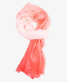 Ombre scarf - $10 want!
