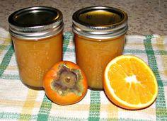 Confiture au orange et kakis au thermomix,pour tartiner vos pains et toasts, voila une si délicieuse confiture à l'orange et kaki.