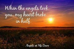 Forever Broken-hearted!