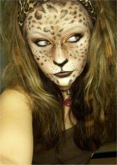 http://makinbacon.hubpages.com/hub/leopardmakeupahalloweentutorialgallerytips