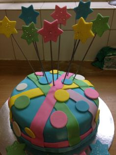 Birthday Cake. Send me an email louise.aspeling@yahoo.com for prices.