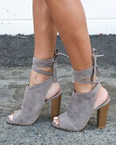 PREORDER - Enlighten Heel