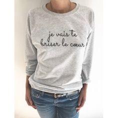 Sweats femme - LUXE FOR LIFE De Paris