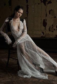 Vera Wang Wedding Dresses - Spring 2016 - Bridal Runway Shows - Brides.com | Brides.com