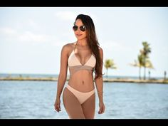 Summer 2016 Fashion by Hot Miami Styles - YouTube