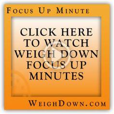 Focus Up Minutes