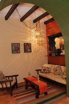 Mexican interiors - San Miguel  De Allende