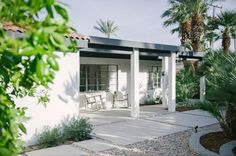 The Junipero \ Palm Springs, California \ www.theperfecthideaway.com (photo by Melissa Gidney)