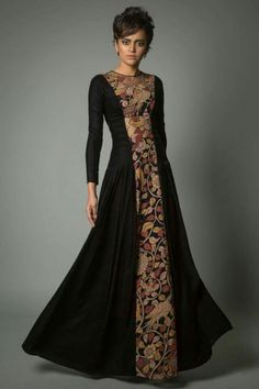 Trendy Ideas For Dress Simple Anarkali Indian Couture Asian Fashion, Look Fashion, Hijab Fashion, Fashion Dresses, Pakistani Dresses, Indian Dresses, Indian Outfits, Pakistani Bridal, Anarkali Dress