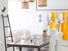 Head Offices – Ancient Kallos :: Hellas Resort Wear Resort Wear, Offices, Wardrobe Rack, How To Wear, Furniture, Home Decor, Homemade Home Decor, Home Furnishings, Interior Design