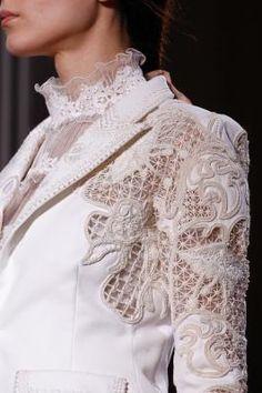 Valentino Alta Moda Primavera Estate 2012