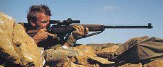 SAS The Marksman - Dhofar