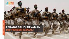Dalam dua bulan terakhir, serangan udara koalisi Saudi atas rakyat Yaman telah menewaskan sedikitnya 100 anak. Colin Cavell, seorang dosen di Universitas Bahrain, mempertanyakan tujuan dari koalisi Arab Saudi dalam membantai warga sipil di Yaman, dan menyatakan bahwa upaya Saudi tersebut 100 persen ilegal di mata hukum internasional, dan bahwa koalisi Saudi beserta pendukungnya seperti AS dan Inggris harus dikecam.  🌐 www.maula.tv 👤 fb.com/maulatv 💬 twitter.com/maulatv 📱…