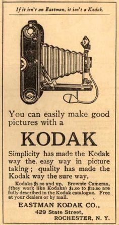 Vintage Photography/ Camera Ads of the (Page Still Photography, History Of Photography, Photography Camera, Underwater Photography, Pregnancy Photography, Underwater Photos, Landscape Photography, Portrait Photography, Fashion Photography
