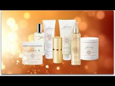 BeautiControl's Glimmer & Glam Collection #Relax #Bath #Gold #SkinCare #Manicure