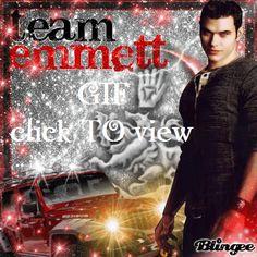 Emmet Cullen by girlink.deviantart.com on @deviantART