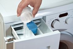 When choosing detergent for hard water, consider the type of washing you're doing, the temperature of the water, and whether. Ard Buffet, Bra Hacks, Doing Laundry, Hard Water, Green Life, Laundry Detergent, Home Hacks, Homemaking, Clean House