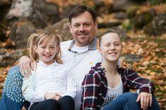 Campbell Family - Nicole-Lynn Photography