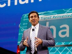 Ford CEO predicts that in 15 years most cars for sale will be electrified (F)