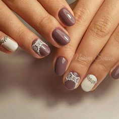 Новини Nail Swag, Love Nails, Pretty Nails, Health And Beauty, Manicure, Nail Designs, Nail Art, 3d, Tulle