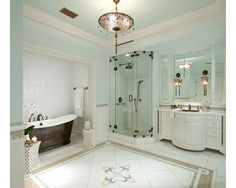 Sherry Hayslip Interiors | Portfolio | Bedrooms & Baths