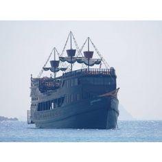 Tresure hunt pirate day tour pattaya
