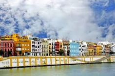 sights of seville spain - Google Search