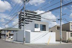 Edge / Apollo Architects & Associates