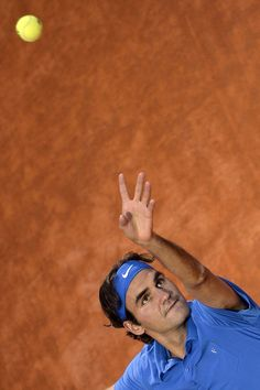 Congratulations Federer! 300 weeks at #1