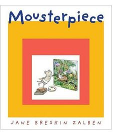 Seven Impossible Things Before Breakfast » Blog Archive » A Visit with Author/Illustrator Jane Breskin Zalben