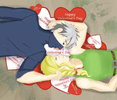 I found a love for me / Я нашел свою любовь Arika Tayori © Nii Yugito  Kakashi Hatake © Masashi Kishimoto  Art © LisenokJenny  Тот чудесный случай, когда я смогла совместить участие в челлендже от #Artnest с созданием фанарта ко Дню Святого Валентина. Счастливого Дня Всех Влюбленных, Друзья)))  #LisenokJenny #Kakashi #Какаши #Arika #Арика #Tayori #Hatake #artnest_week #week_amore