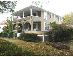 SOLD: 38 Brown Street, #0, Marblehead, MA, 01945, $2,995 - Marblehead Neck; Nicely updated and attractively FURNISHED month rental starting availability - early January 2015. Delightful wraparound porch, and 2 car garage round out this lovely 3BR, 2.5Bath home with a family room off the kitchen, formal living and dining rooms, and an office. Front bedrooms share a porch. Grounds maintenance and driveway plowing included. Utilities paid by tenant.