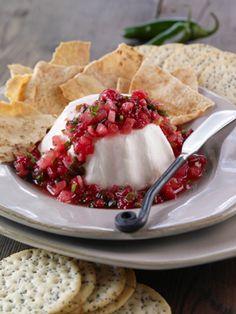 wikiHow to Make a Watermelon Raspberry Jalapeño Salsa -- via wikiHow.com