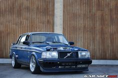 Volvo <3 @ipdusa