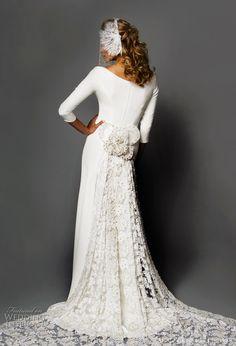 Chagoury Couture Bridal Collection, bride, bridal, wedding, noiva, عروس, زفاف, novia, sposa, כלה, abiti da sposa, vestidos de novia, vestidos de noiva, boda, casemento, mariage, matrimonio, wedding dress, wedding gown