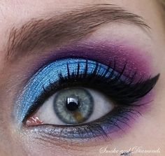 Smoke and Diamonds: Eotd: It's time for Miss Piggy's Lollipop..