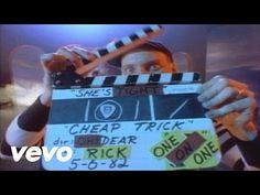 Cheap Trick - She's Tight - Universal Ampitheatre 1988 - YouTube