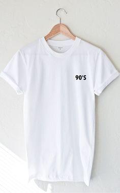 NYCT Clothing 90's Tee