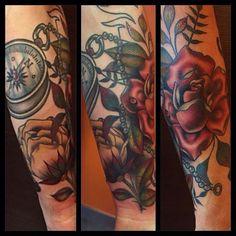 Super cover up by Valentina Sala tattoo Artist  Tatuaggio a colori  http://www.subliminaltattoo.it/prodotto.aspx?pid=09-TATTOO&cid=18  #subliminaltattoofamily    #valentinasala   #coverup   #tattoo   #colortattoo   #neotraditional   #neoschool   #tattooartist   #tatuaggio